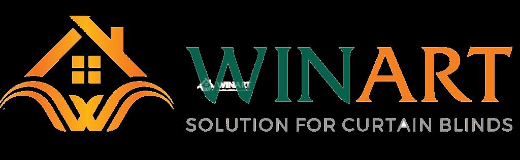 logo công ty sản xuất rèm-winart