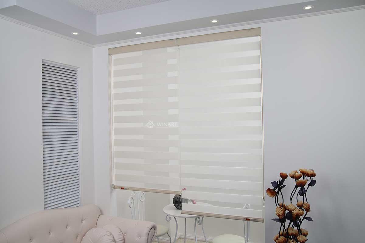 mẫu rèm cửa sổ đơn giản