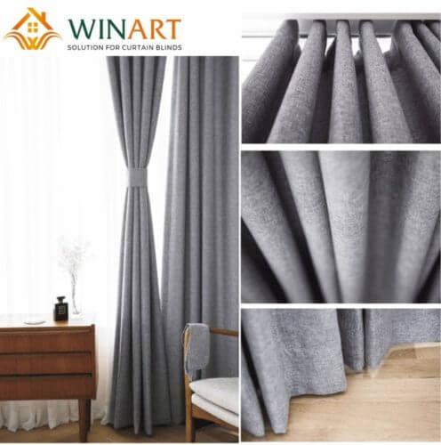 Hướng dẫn cách tự làm các kiểu rèm cửa sổ đẹp