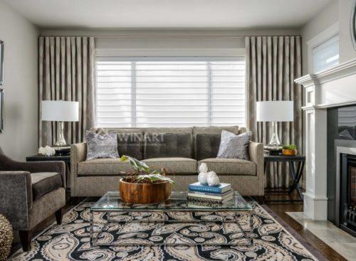 Giá 1 bộ rèm cửa chung cư bao nhiêu?