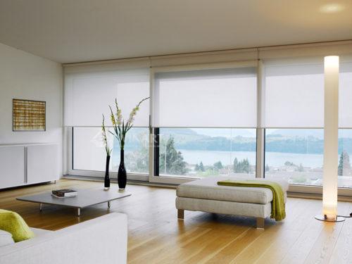 Cách tính giá 1 bộ rèm cửa phòng ngủ