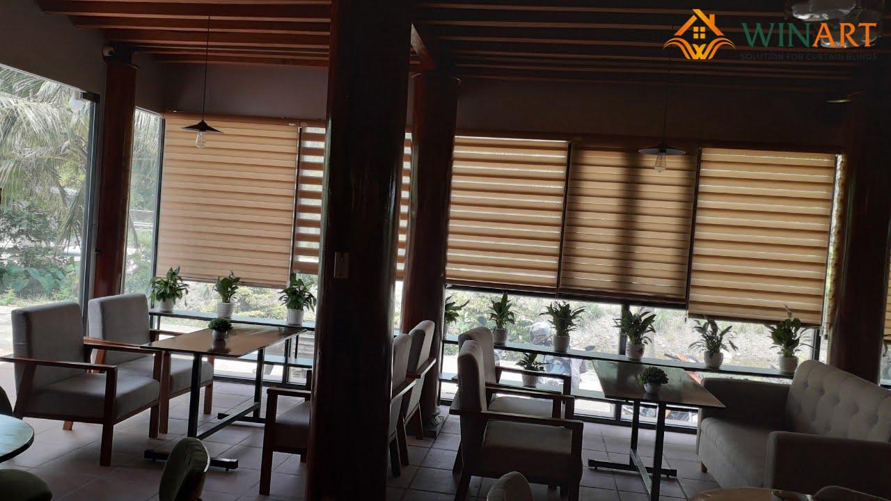 Quán cafe tại thành phố Phủ Lý, Hà Nam