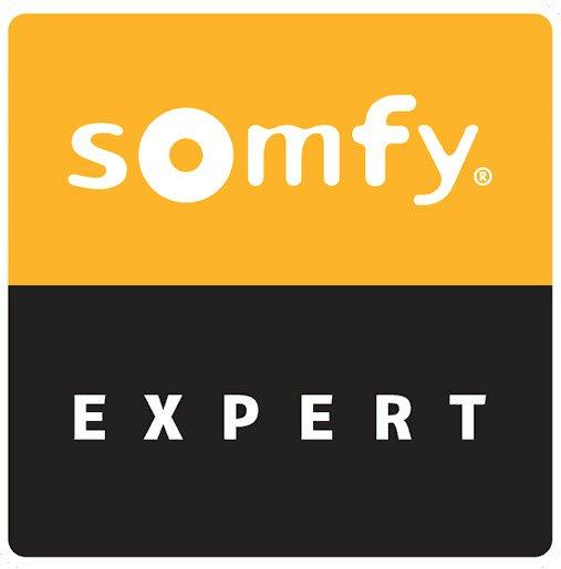 Thương hiệu Somfy động cơ rèm đến từ nước Pháp