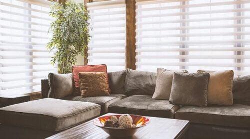 Mùa đông đến, hãy cùng trang trí cho ngôi nhà thêm ấm áp