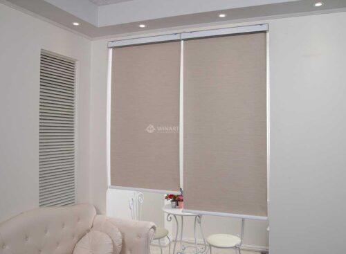 Rèm cửa sổ đẹp giá rẻ