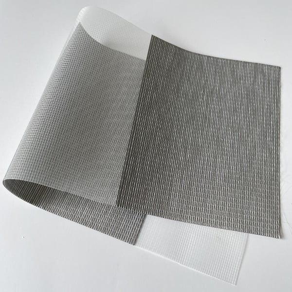Mẫu vải rèm cuốn cầu vồng PS1605 Moss