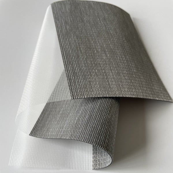 Mẫu vải rèm cầu vồng PS1605 Moss