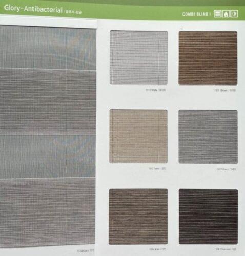 Vải Glory của WINART được nhập khẩu từ Hàn Quốc, có tính kháng khuẩn, tốt cho sức khỏe người sử dụng