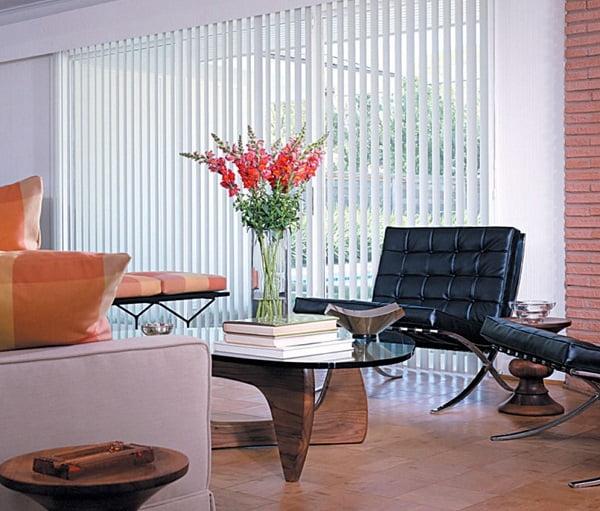 Văn phòng trông sang trọng và đẳng cấp với loại rèm cửa phù hợp