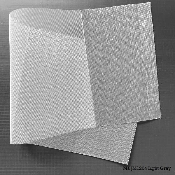 Mã JM1204 Light Gray