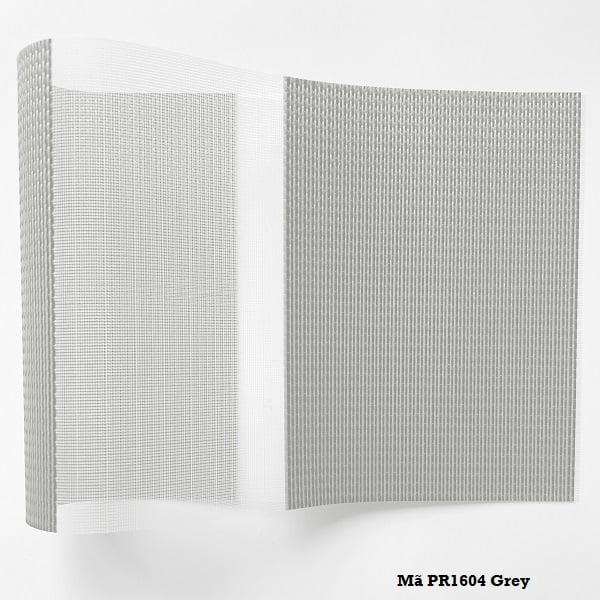 Rèm cầu vồng mã PR1604 Grey
