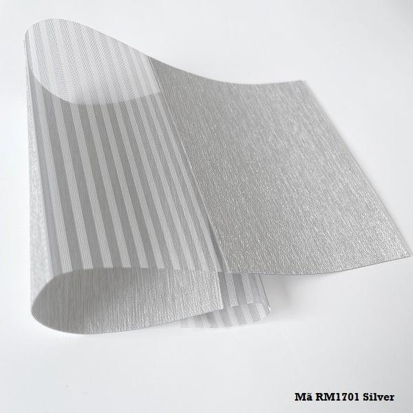 Rèm cầu vồng RM1701 Silver